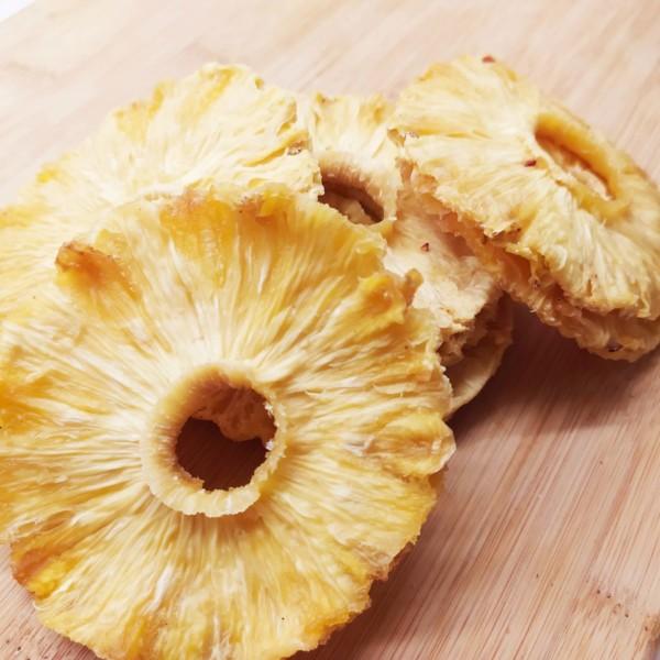 Doğal Ananas Kurusu