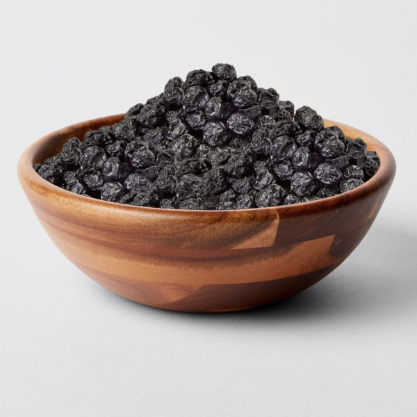 Blueberry Kurusu Yaban Mersini